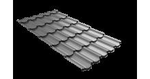 Металлочерепица для крыши Grand Line с покрытием Safari Twincolor в Нижнем Новгороде Kvinta plus 3D